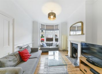 Thumbnail 3 bed property for sale in St. James Road, Stratford, London
