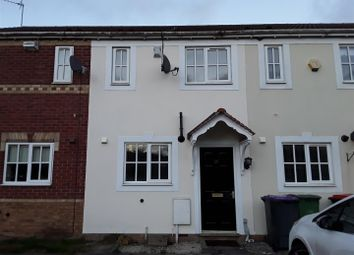 Thumbnail 2 bedroom terraced house for sale in Hunters Rise, Lawley Bank, Telford