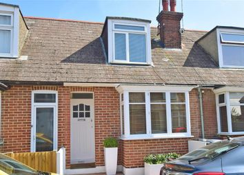 Thumbnail 1 bed terraced house for sale in Victoria Street, Whitstable, Kent