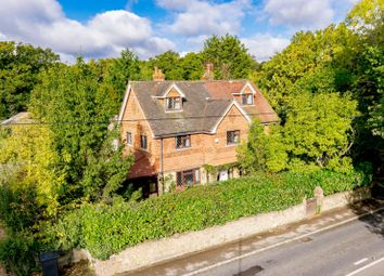Northchapel, Petworth, West Sussex GU28. 5 bed detached house for sale