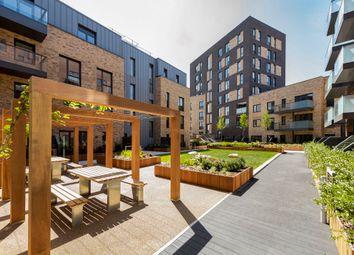 77-79 Queens Road, Peckham SE15. 2 bed flat for sale