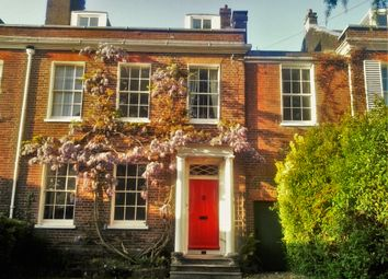 Thumbnail 5 bedroom terraced house for sale in Topsham Road, Exeter