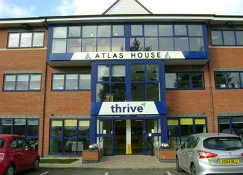 Thumbnail Serviced office to let in Caxton Close, Wigan
