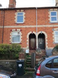 Thumbnail 2 bed property to rent in Spencer Road, Newton Abbot, Devon