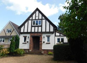 Thumbnail 3 bed detached house for sale in Fauchons Lane, Bearsted, Maistone, Kent