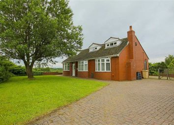 Thumbnail 4 bedroom detached bungalow for sale in Radcliffe Road, Darcy Lever, Bolton