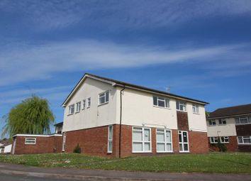Thumbnail 2 bed flat to rent in Church Close, New Inn, Pontypool