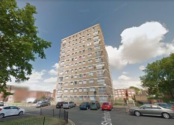Thumbnail 4 bed flat to rent in The Shaftesburys, Barking