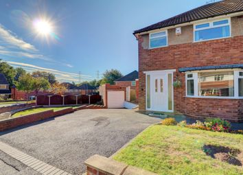 Thumbnail 3 bed semi-detached house for sale in Anderson Crescent, Great Barr, Birmingham