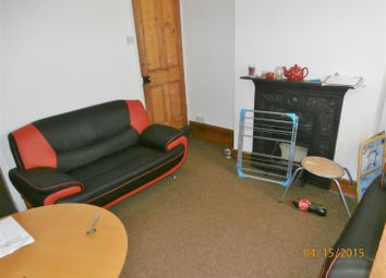 Thumbnail 4 bed property to rent in St. Leonards Road, Leicester