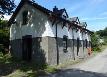 Thumbnail 1 bed flat to rent in Garth Road, Machynlleth