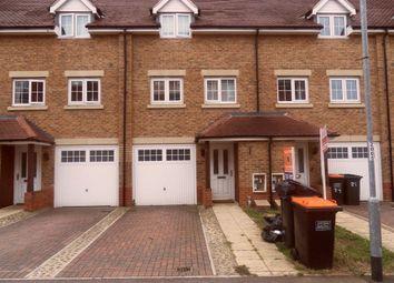 Thumbnail 3 bed property to rent in Watling Gardens, Dunstable