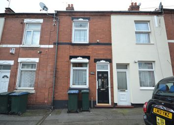Thumbnail 2 bed terraced house for sale in Blythe Road, Hillfields, Coventry