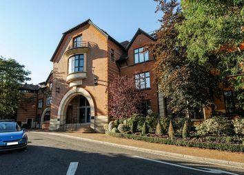 Thumbnail 2 bedroom flat for sale in Henley Town Centre, Close To Station