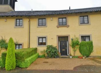 Thumbnail 2 bed terraced house for sale in Trentham Court, Park Drive, Stoke-On-Trent, Staffordshire