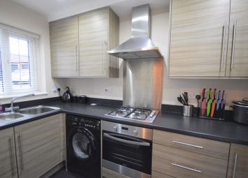 Thumbnail 2 bed property for sale in Ridley Gardens, Shiremoor, Newcastle Upon Tyne