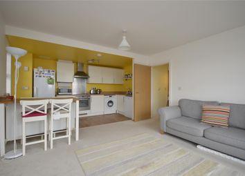 Thumbnail 2 bed flat to rent in Talavera Close, Bristol