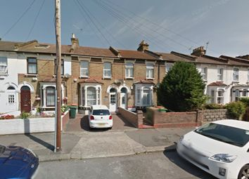 Thumbnail Room to rent in Colville Road, Leytonstone, London