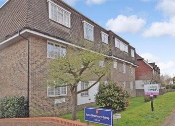 Thumbnail 2 bed flat for sale in Little Dippers, Pulborough, West Sussex