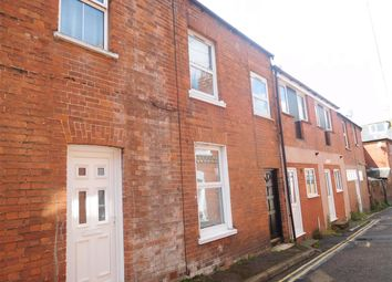 3 bed terraced house for sale in Meadow Street, Exmouth EX8