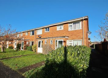 Thumbnail 3 bed end terrace house for sale in Boucher Close, Grove, Wantage