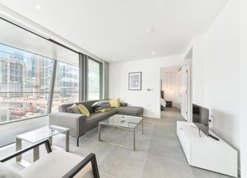 Thumbnail 2 bedroom flat to rent in Dollar Bay, Canary Wharf, London