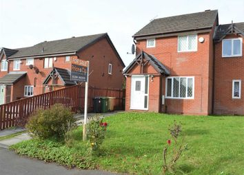2 bed semi-detached house for sale in Anfield Road, Bolton BL3