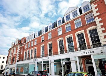Thumbnail 2 bedroom flat to rent in 43 Bedford Street, Leamington Spa