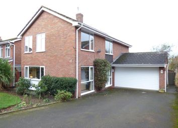 Thumbnail 4 bed detached house for sale in Top Road, Acton Trussell, Stafford, Staffordshire