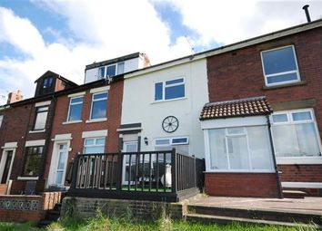 Thumbnail 4 bed terraced house for sale in Bethany Lane, Newhey, Rochdale