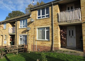 Thumbnail 1 bed flat for sale in Stubbing Way, Shipley