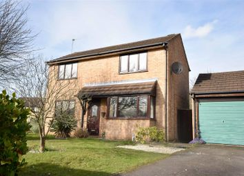 Thumbnail 3 bed property for sale in Roundhill Way, Loughborough