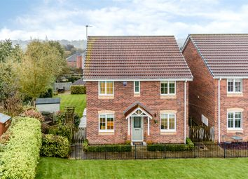 Thumbnail 4 bed detached house for sale in Tower Crescent, Tadcaster