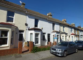 2 bed terraced house to rent in Bloomsbury Road, Ramsgate CT11