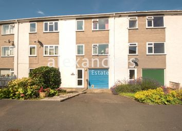Thumbnail 4 bed terraced house for sale in Maes Afallen, Bow Street