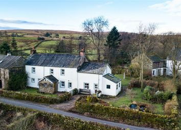 Thumbnail 4 bed semi-detached house for sale in Middleshaw, Middle Scout Green, Shap, Penrith