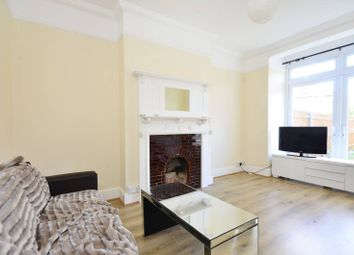 Thumbnail 4 bed terraced house to rent in Durnsford Road, Wimbledon Park