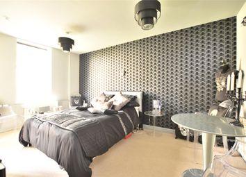 Thumbnail 1 bed flat for sale in Ladymead House, Walcot Street, Bath