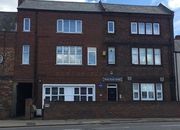 Thumbnail 2 bed flat for sale in North Quay, Great Yarmouth