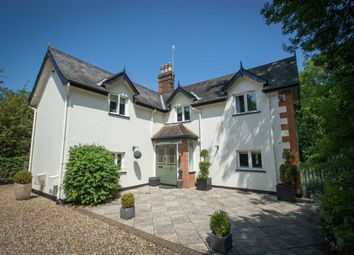 Thumbnail 3 bed detached house for sale in St Marys Lane, Hertingfordbury, Herts