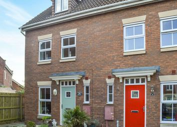 Thumbnail 3 bedroom semi-detached house for sale in Selset Way, Kingswood, Hull