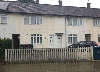 Thumbnail 2 bed terraced house for sale in Headstone Lane, Harrow