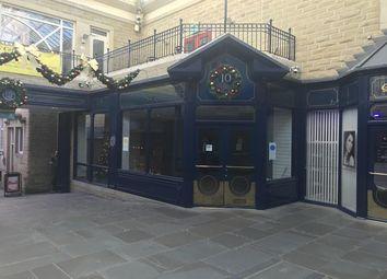Thumbnail Retail premises to let in Market Avenue, Victoria Lane, Huddersfield