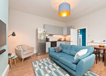 Thumbnail 1 bed flat for sale in Crystal Palace Road, Crystal Palace