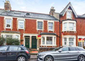 Thumbnail 5 bed terraced house to rent in East Oxford, Hmo Ready 5 Sharers