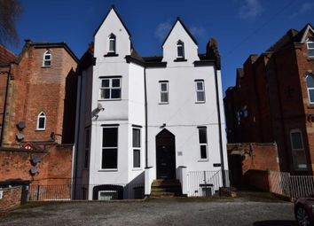 Thumbnail 2 bed flat for sale in Park Road West, Prenton