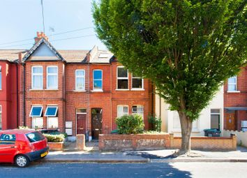 Thumbnail 2 bed flat to rent in Hermitage Road, London