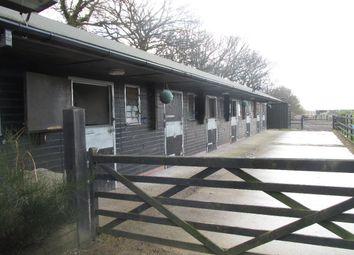 Thumbnail Land to rent in Hob Lane, Burton Green, Kenilworth