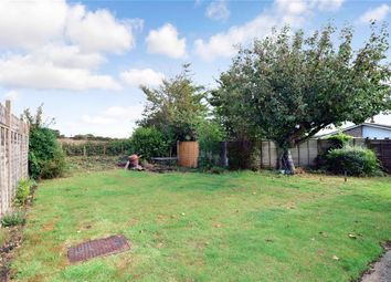 Thumbnail 2 bed detached bungalow for sale in Redlake Road, Freshwater, Isle Of Wight