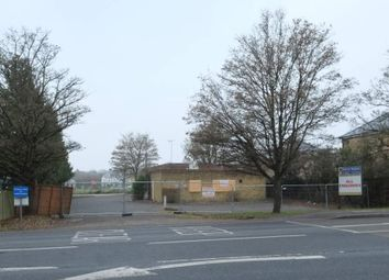 Thumbnail Industrial for sale in Knaphill Ambulance Station, Woking